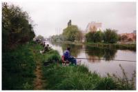 Ancien concours de pêche de Jarville